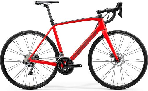 Merida Scultura 5000 disc carbon
