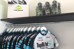 Topbikes Rental fietscenter: Outfit